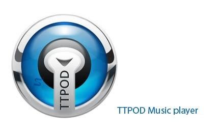 پخش کننده موسیقی بسیار زیبا و پرطرفدار TTpod + دانلود