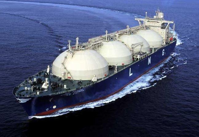 نخستین قرارداد فروش گاز مایع ایران به هند امضا شد