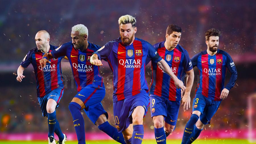 ترکیب بارسلونا مشخص شد/ خط خوردن متیو و بازگشت ماسکرانو