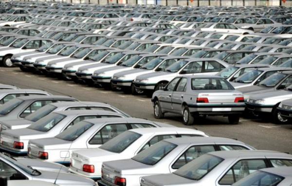 قیمت انواع خودرو داخلی+جدول