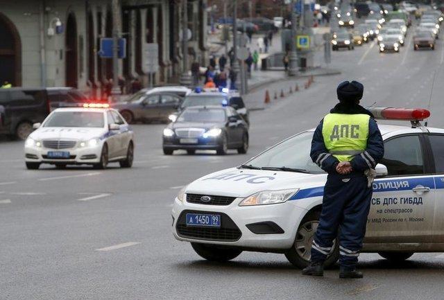 خنثیشدن طرح شوم تروریستها برای اجرای عملیات خرابکارانه در روسیه