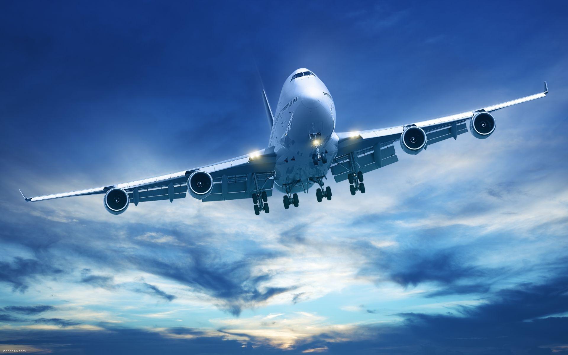 قیمت بلیت هواپیما در بازار+جدول