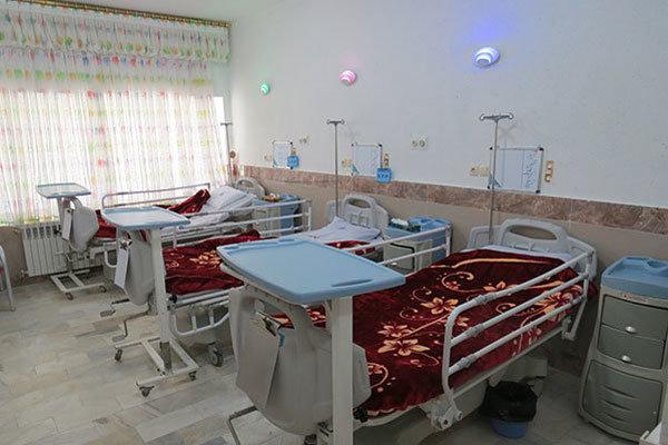 افتتاح 1600 تخت بیمارستانی تا شهریور سال جاری در کرمان