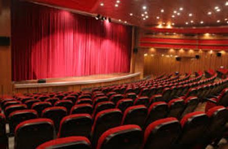 گشایش چهارمین سینمای سیار جنوب کرمان در قلعه گنج