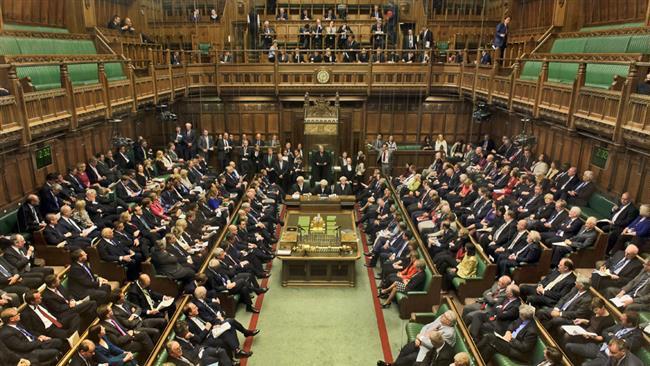موافقت پارلمان انگلیس با برگزاری انتخابات زودهنگام در این کشور
