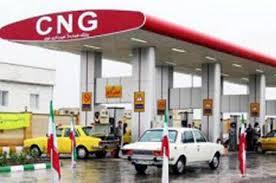 استاندارد سازی جایگاههای سوخت استان