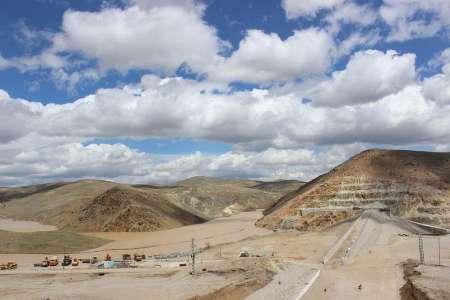 آغاز آبگیری سد کلقان بستان آبادبا حضور مدیر عامل منابع آب کشور