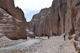 ایجاد محور بزرگ گردشگری دره راگه رفسنجان