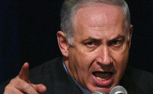 تهدید نتانیاهو به جنگی سخت تر از گذشته در نوار غزه