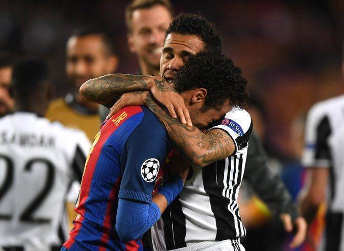 بارسلونا 0(0) - یوونتوس 0(3)/تعظیم تیکی تاکا به تاکتیک ایتالیایی