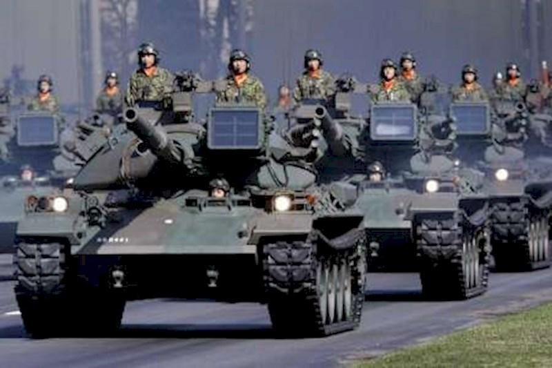 گسترش همکاریهای نظامی ژاپن و استرالیا به منظور مقابله با تهدیدات کرهشمالی
