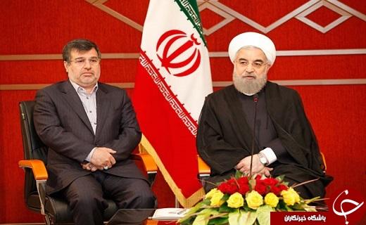 رییس جمهور به قزوین سفر می کند