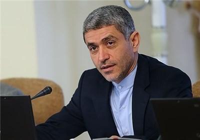 بازدید وزیر اقتصاد از کشت و صنعت لرستان