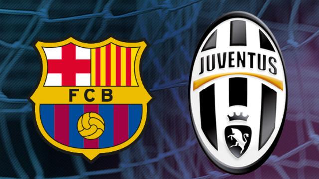 نکات جالب  بازی بارسلونا و یوونتوس