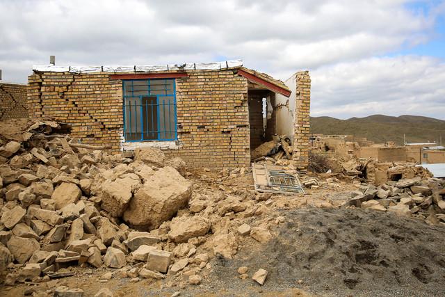 آغاز ساخت نخستین مدرسه در مناطق زلزله زده خراسان رضوی