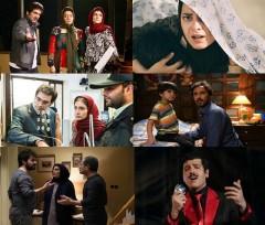 باشگاه خبرنگاران - چه فیلمهایی را در اکران دوم نوروز ببینیم؟/ بازگشت دو سوپراستار به سینما