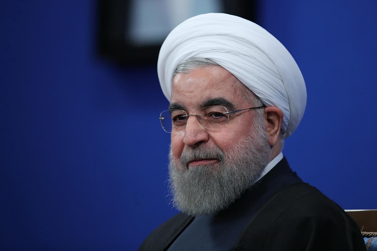 افتتاح بیمارستان 600 تختخوابی بوعلی سینا در شیراز با حضور رییس جمهور