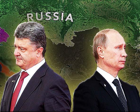 اوکراین از ترامپ خواست تحریمها علیه روسیه را حفظ کند