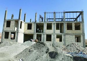 کمک یک میلیارد و ۷۰۰ میلیون ریالی خیر سورشجانی برای ساخت مدرسه