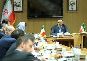 کمیسیون مشترک آموزشی ایران و ایتالیا با هدف تبادل تجربیات ایجاد میشود