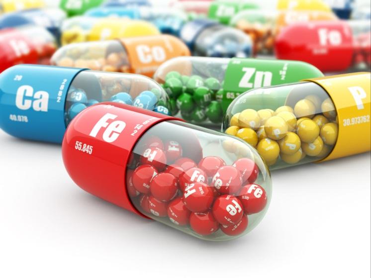 10 ویتامین لازم و ضروری برای کودکان