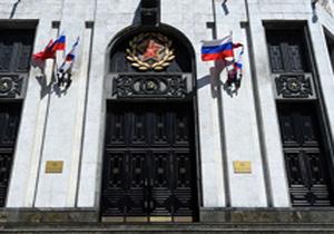 واکنش وزارت دفاع روسیه به سخنان نماینده سازمان منع گسترش سلاحهای شیمیایی
