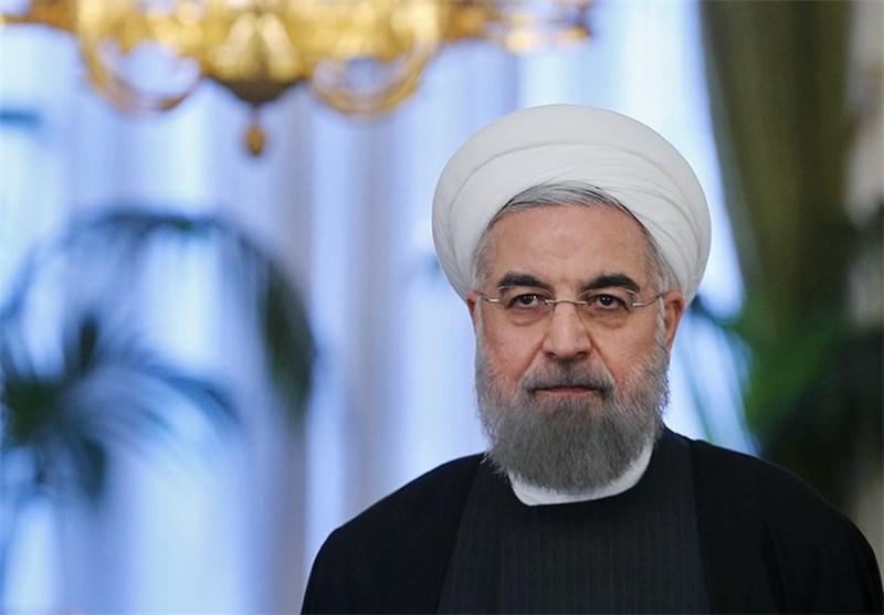 روحانی هم به عدم پخش زنده مناظرهها واکنش نشان داد