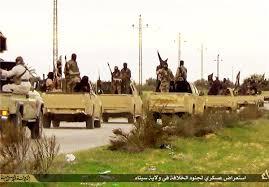 هلاکت 21 تروریست به دست نیروهای امنیتی مصر در شبهجزیره سینا