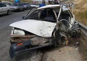 جدیدترین اخبار از حوادث جادهای کشور/جزئیات جدید از تصادف خونین حوالی شهرستان داورزن