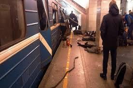 عامل حمله سن پترزبورگ از یک گروه تروریستی در ترکیه پول گرفته بود