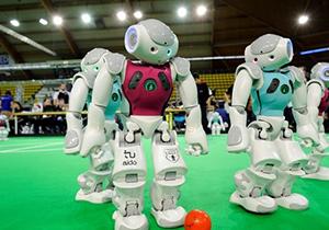 برگزاری مسابقات استانی دانشآموزی دانشجویی روباتیک