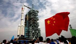 ارسال نخستین فضاپیمای باری بدون سرنشین چین به فضا