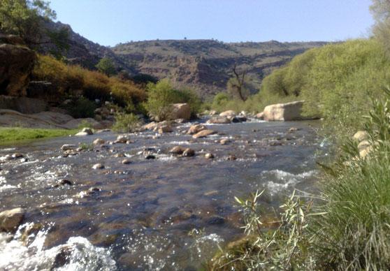 بهترین آب آشامیدنی ایران در کدام منطقه پیدا میشود؟ + تصاوير