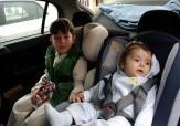 باشگاه خبرنگاران -نکاتی ساده برای سفرهای نوروزی کودکان