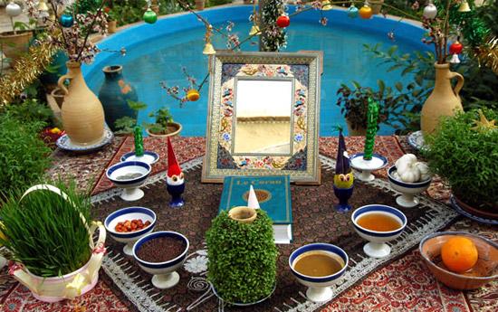 عید دیدنی به سبک جیرینگ جیرینگ النگوهای طلا/ دورهمی هایی که دیگر ساده نیستند