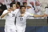 شیران پارسی، لقب سایت گل برای تیم ملی ایران