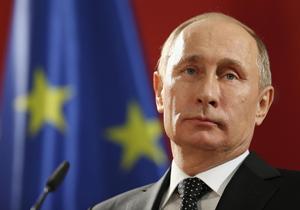 پوتین: مسکو قصد مداخله در انتخابات فرانسه را ندارد