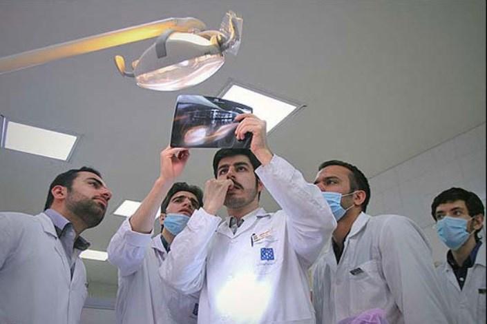 تحصیل بیش از یک هزار دانشجو در علوم پزشکی ارتش