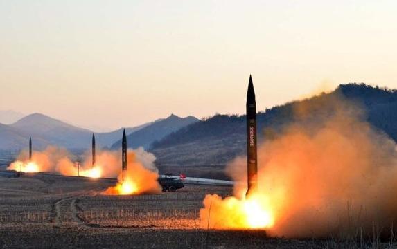 آمریکا به همان دلیلی که به ایران حمله نمی کند به کره شمالی هم حمله نمی کند!