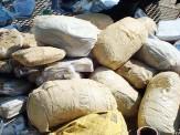 باشگاه خبرنگاران - کشف 132 کیلوگرم موادمخدر در همدان