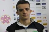 باشگاه خبرنگاران -هدف اصلی ام حضور در فینال مسابقات شنا جوانان آمریکا است