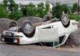 باشگاه خبرنگاران - واژگونی خودروی پیکان با ۱۲ سرنشین یک کشته برجای گذاشت