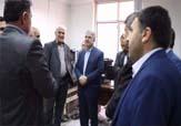 باشگاه خبرنگاران - بازدید معاون سیاسی، امنیتی استاندار از ستاد انتخابات گچساران