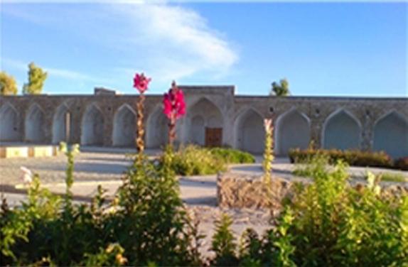 باشگاه خبرنگاران -بافت قدیم دهدشت، آمیختهای از هنر و مذهب