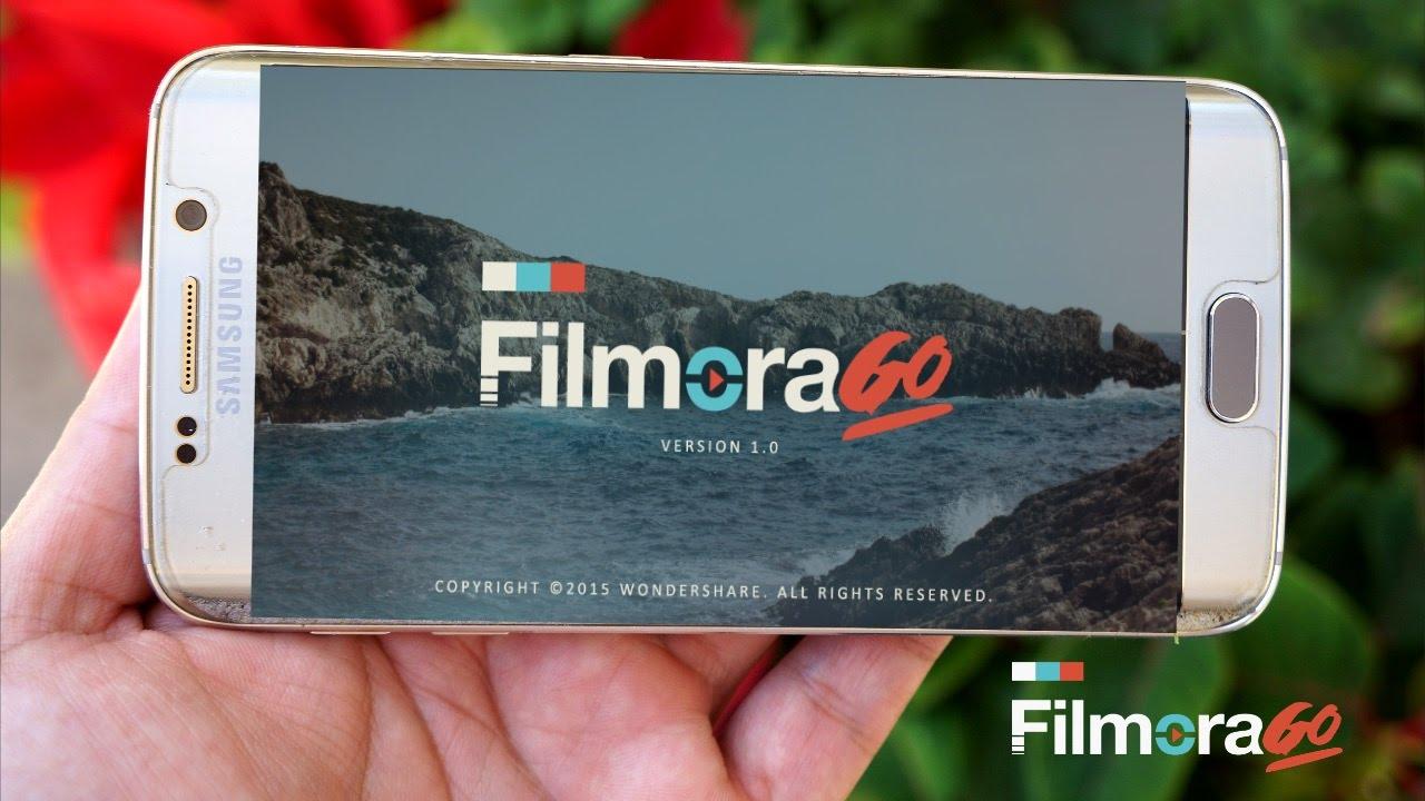 FilmoraGo