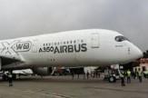 باشگاه خبرنگاران -گواهینامه ثبت و اجازه پرواز مخصوص هواپیمای ایرباس 243-330 صادر شد