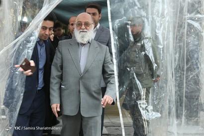 باشگاه خبرنگاران -ششمین روز ثبت نام داوطلبین پنجمین دوره انتخابات شورای اسلامی شهر