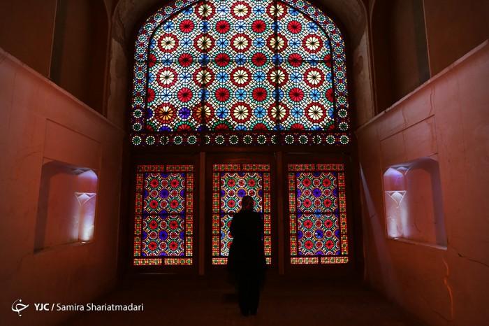 دیدنیهای شهر یزد