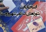 باشگاه خبرنگاران - ثبت نام 501نامزد در انتخابات شوراهای شهر و روستا در شهرستان نهاوند