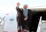 باشگاه خبرنگاران - رئیس جمهوری سنندج را به مقصد تهران ترک کرد